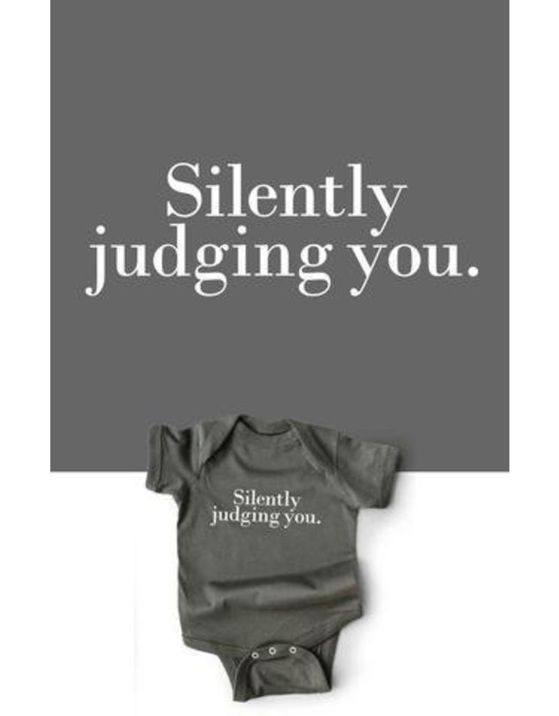 b0ea93fc8 Funny onesies. The babies don't get the joke but we do. - Exit9 Gift ...