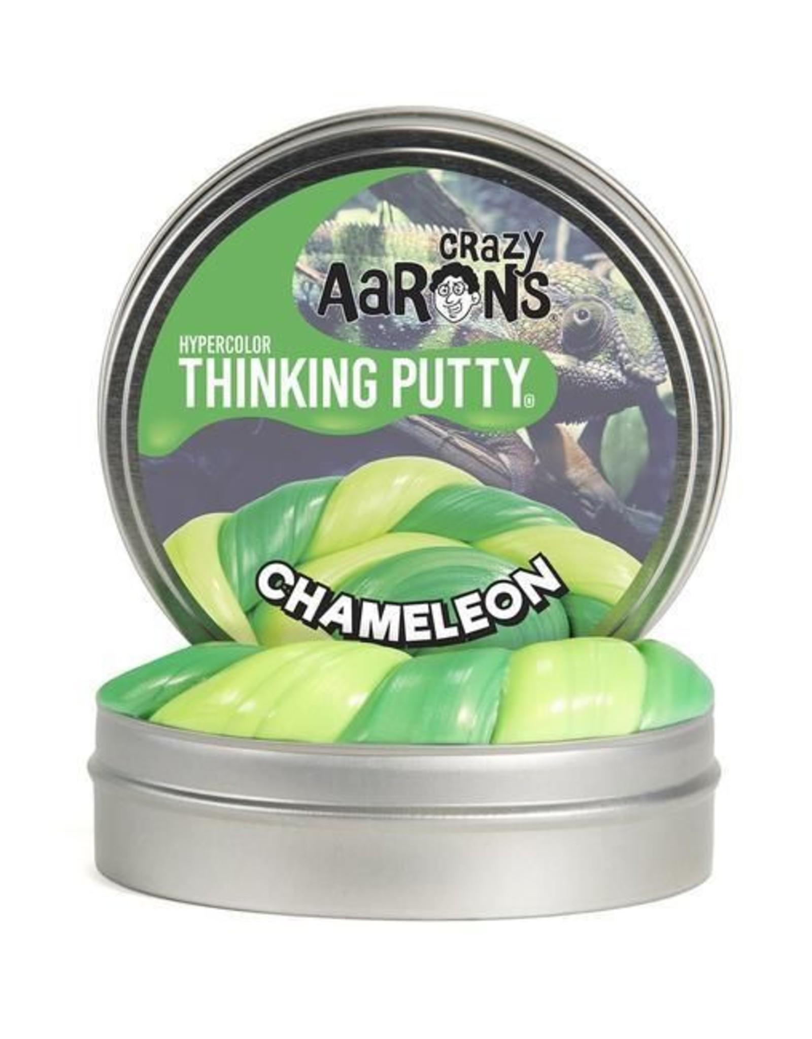 Crazy Aaron's Crazy Aaron's Chameleon Thinking Putty