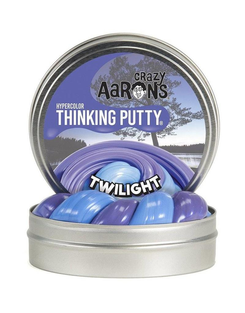 Crazy Aaron's Crazy Aaron's Twilight Thinking Putty