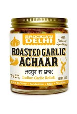 Brooklyn Delhi Brooklyn Delhi Roasted Garlic Achaar