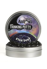 Crazy Aaron's Crazy Aaron's Star Dust Thinking Putty