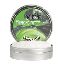 Crazy Aaron's Krypton Thinking Putty