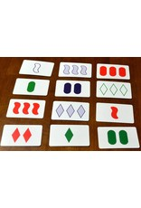 Set Enterprises Set Game