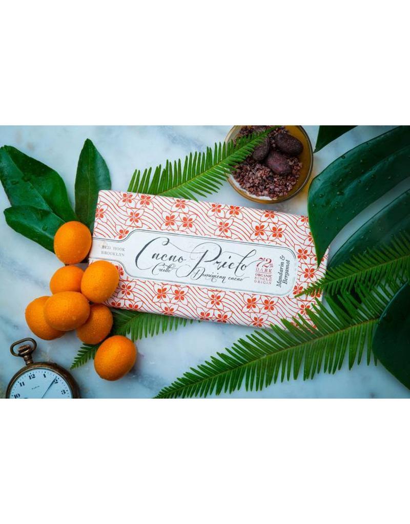 Cacao Prieto Cacao Prieto Chocolate Bars