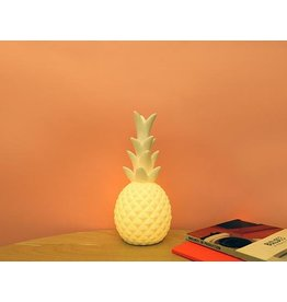 Kikkerland Pineapple Led Light