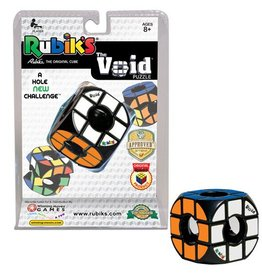Winning Moves Rubik's Cube Void