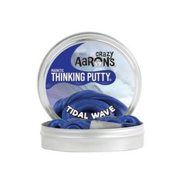 Crazy Aaron's Magnetic Tidal Wave Thinking Putty