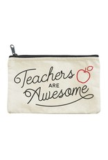 Seltzer Teachers Are Awesome Pouch