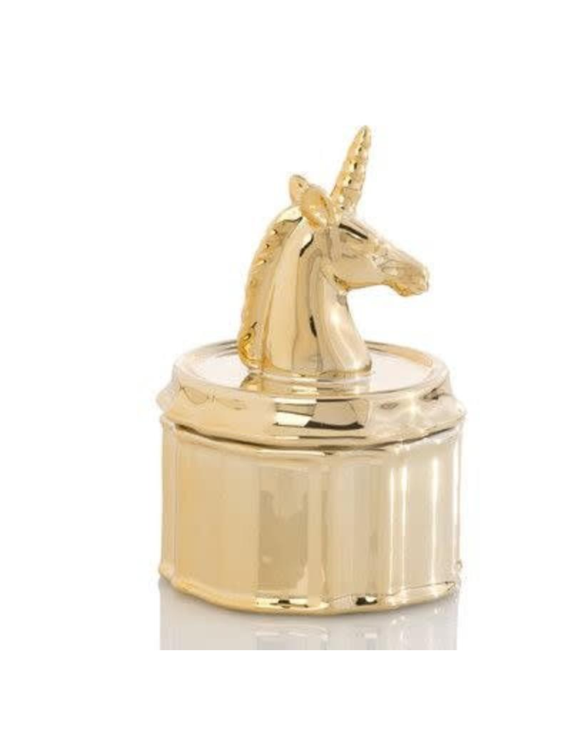 Unicorn Jewelry Jar