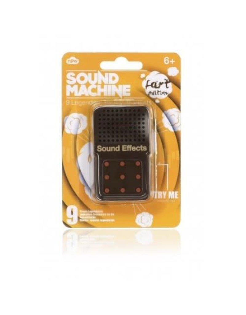 NPW Fart Sound Effects