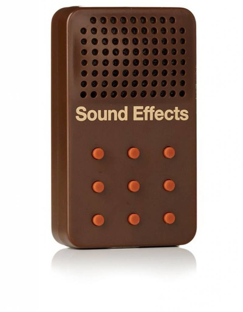 NPW Sound Effects