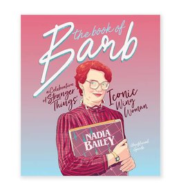 Penguin Random House The Book of Barb