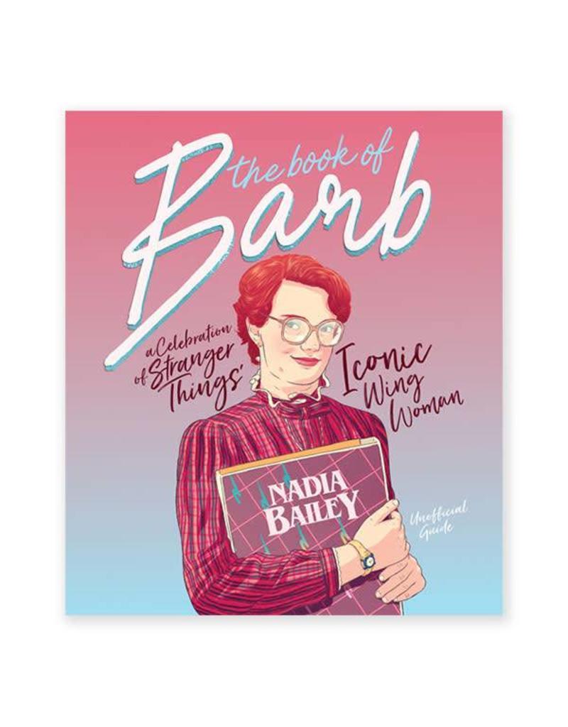 Penguin Random House The Book of Barb