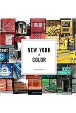 Chronicle Books New York in Color hc