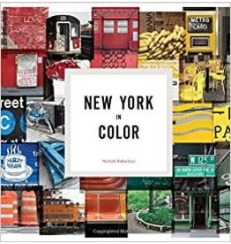 Chronicle Books New York in Color
