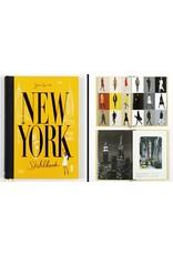 Chronicle Books New York Sketchbook