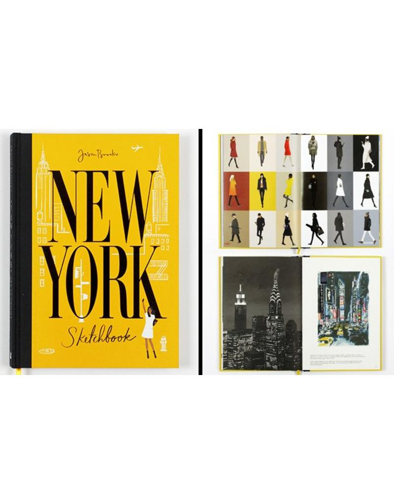 New York Sketchbook