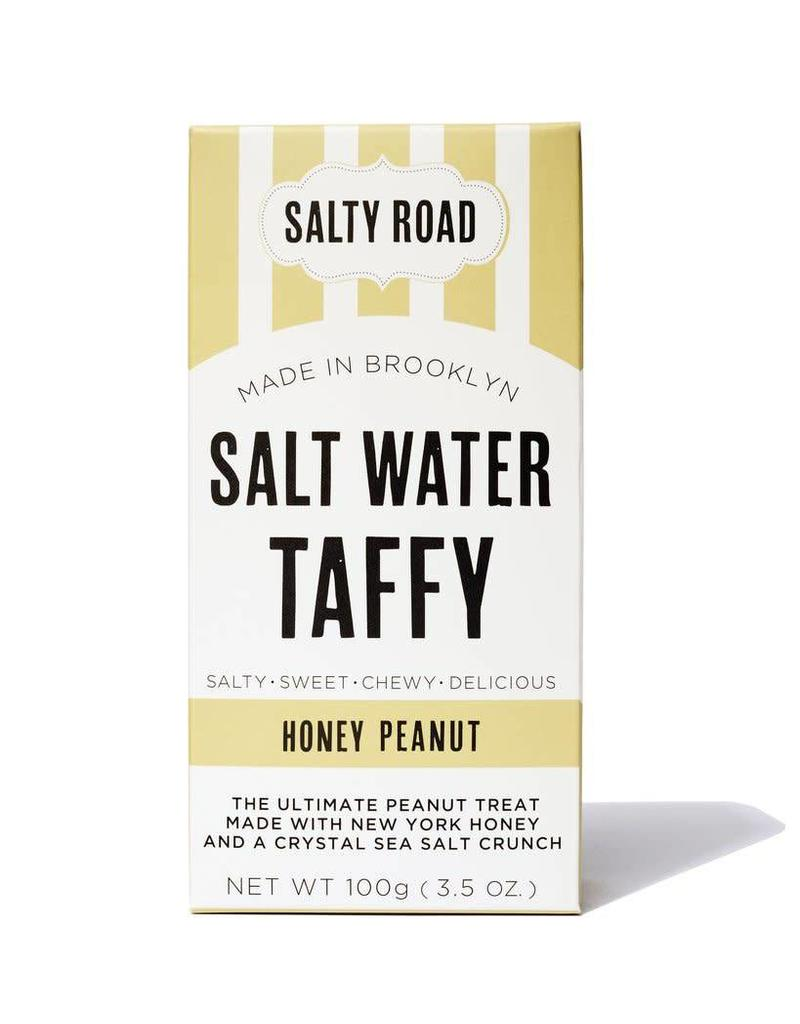 Salty Road Salty Road Salty Honey Peanut