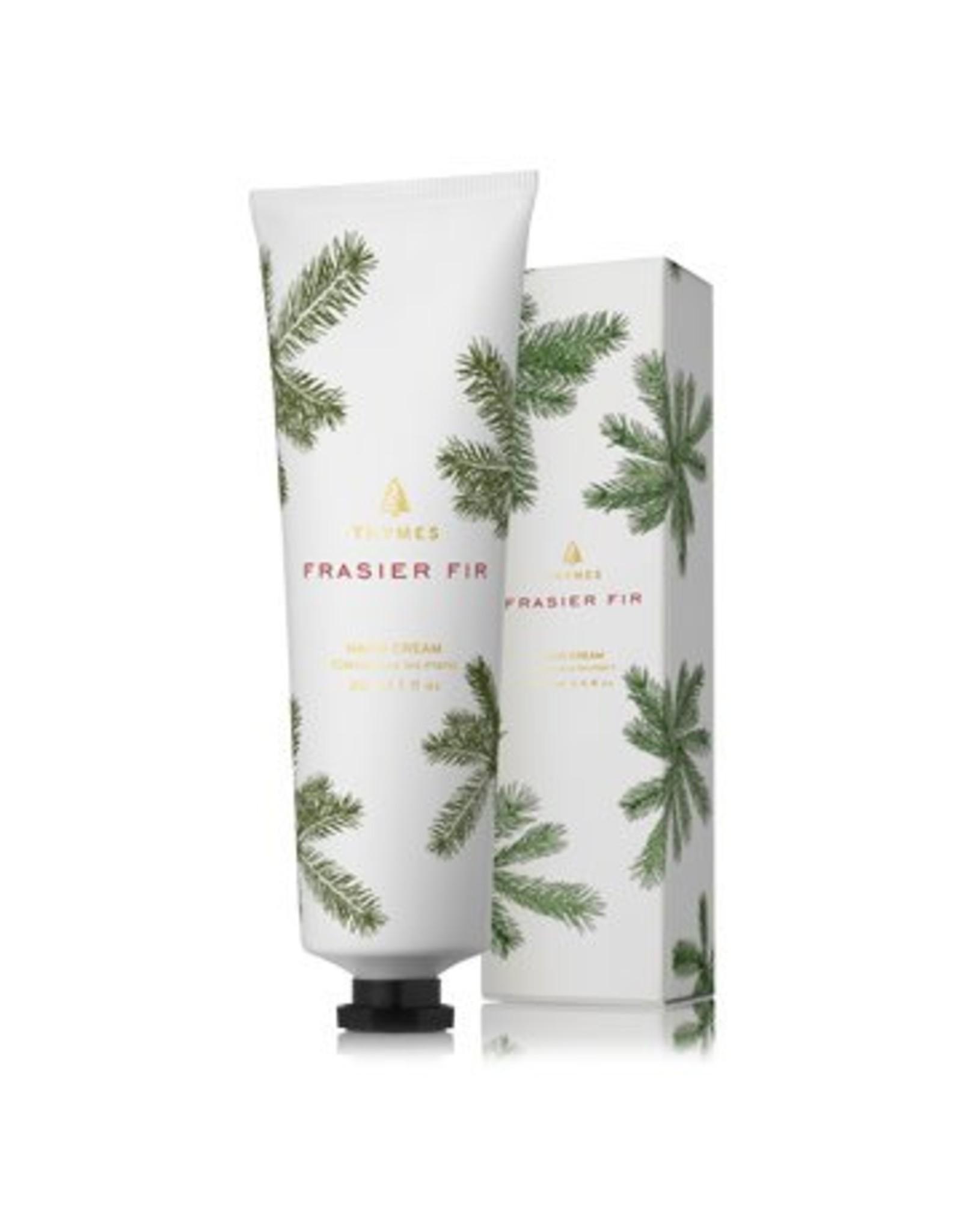 Thymes Frasier Fir Hand Cream