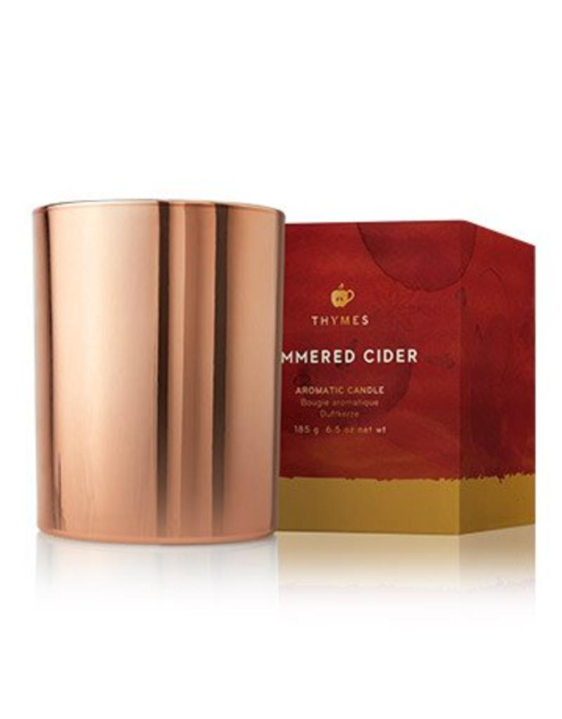 Thymes Simmering Cider Copper Large
