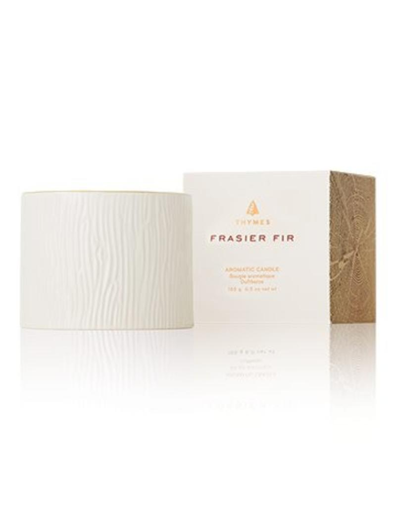 Thymes Ceramic Candle