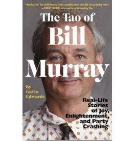 Penguin Random House The Tao of Bill Murray