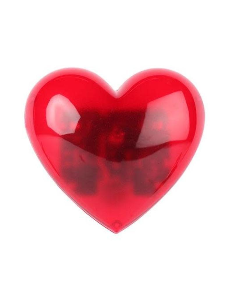 Kikkerland Kissing Love Tester