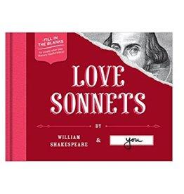 Knock Knock Me Writes: Love Sonnets