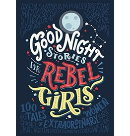Timbuktu Labs Good Night Stories For Rebel Girls Volume 1