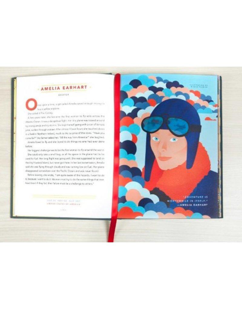 Timbuktu Labs Good Night Stories for Rebel Girls Volume 1