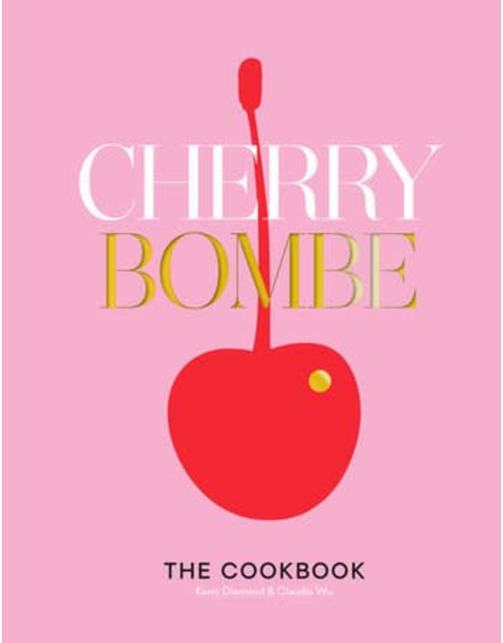 Penguin Random House Cherry Bombe Cook Book