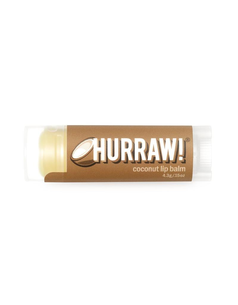 Hurraw Hurraw Lip Balm