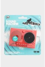 NPW Music Mix Deck Sound Machine