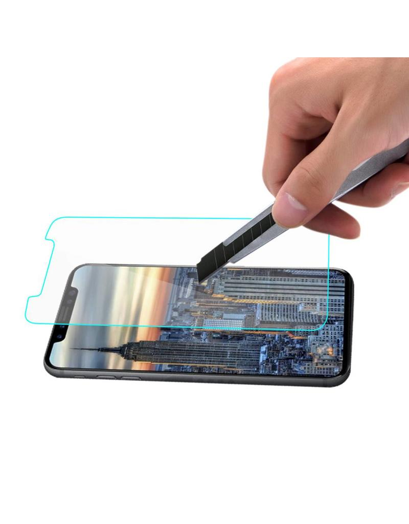Iphone Tempered Glass