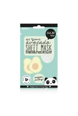 Oh! K Oh K! Sheet Mask Avocado