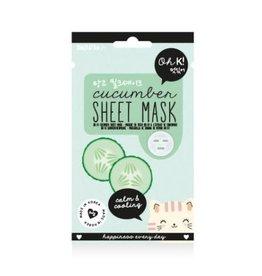 Oh! K Oh K! Cucumber Sheet Mask