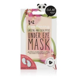 Oh! K Oh K! Ginseng & Eucalyptus Mask