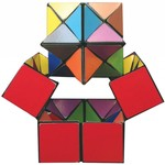 California Creations Star Cube Geo Puzzle