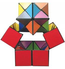 California Creations Star Cube Geo Puzzle