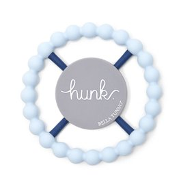 "Bella Tunno ""Hunk"" Teether"