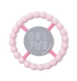 "Bella Tunno ""Girl Power"" Teether"