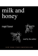 Chronicle Books Milk and Honey Poems