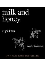 Milk and Honey Poems