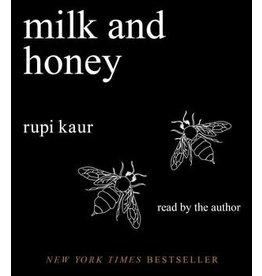 Chronicle Books Milk and Honey Poems