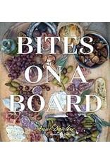 Gibbs Smith Bites on a Board