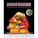 Penguin Random House Munchies