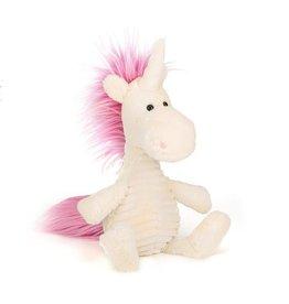 Jellycat Snaggle Baggle Ursula Unicorn