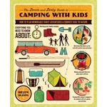 Penguin Random House Down and Dirty Guide to Camping With Kids