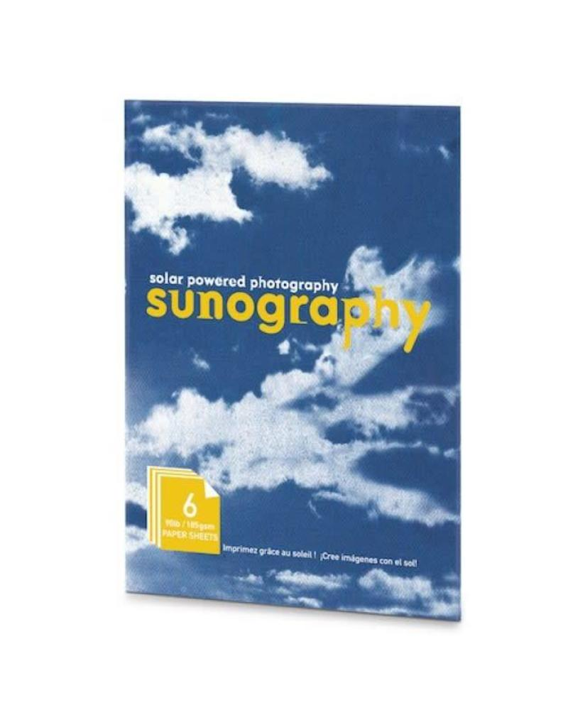 Sunography Paper Kit