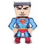 Metal Earth Metal Superman Figurine
